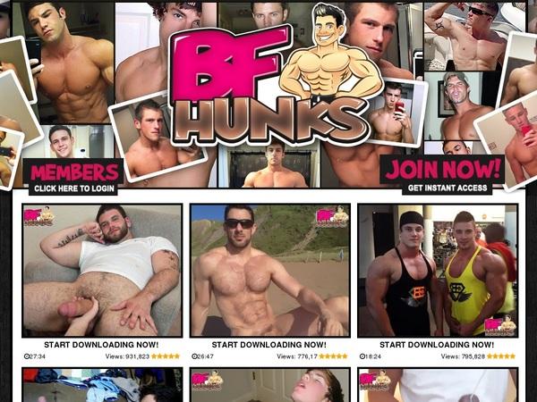 sex BF Hunks