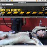 Badboybondage.com Credit Card
