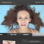 Daily Czech Orgasm Account