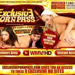 Exclusive Porn Pass Cash