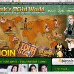 Franks-tgirlworld.com Promos