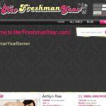 Free Her Freshman Year Trial