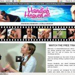 Handjob Heaven Membership