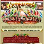 Latina Sex Trial Pass