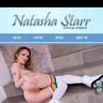 Natasha Starr Discount Monthly