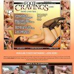 Register Foot Cravings