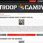 Troopcandy.com Trial