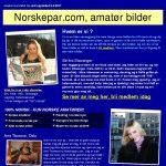 Norskepar.com Logins Free