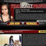 Thai Money Princess Sites