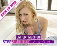 Free Stepsiblingscaught.com Membership s5