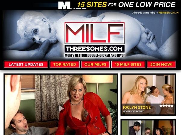 Milfthreesomes.com Upcoming