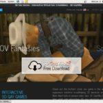 3D GayVilla 2 Pictures