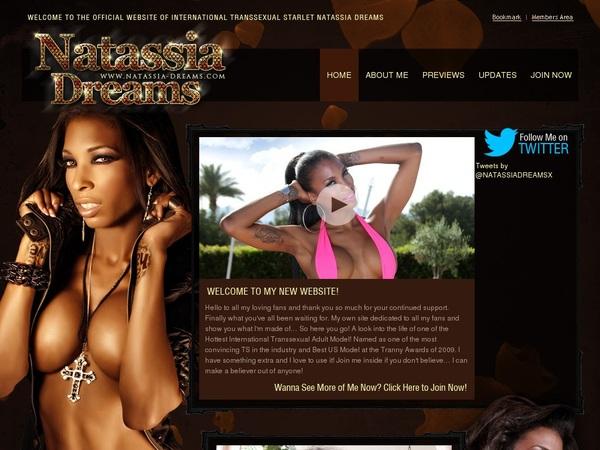Natassia Dreams Porn Discounts