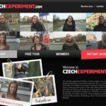 Czech Experiment Discount Join