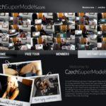 Account Free Czech Super Models
