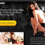 Playboy Plus Website Accounts