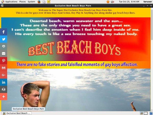 Best Beach Boys Previews