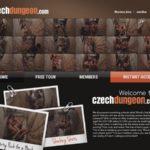 Get Czech Dungeon Account