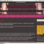 Hardcorebeauties.net Men